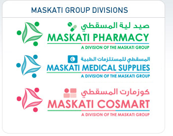 MASKATI GROUP - TRADING & MEDICAL SUPPLIERS B S C (C)